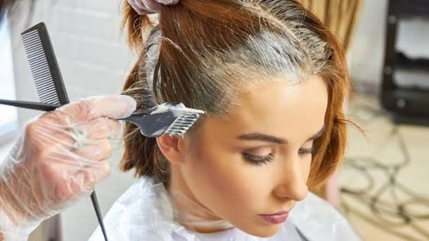 Teñir el cabello frecuentemente puede llegar a dañarlo